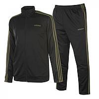 Спортивный костюм adidas Tiro 2 Poly Black/RawKhaki - Оригинал