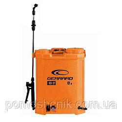 Аккумуляторный опрыскиватель Gerrard GS-12