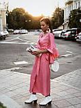 Платье кимоно женское стильное 42-50, фото 2
