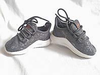 Кроссовки детские Adidas Tubular (Размер 18 (UK3K, US4K))