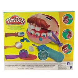 Игровой набор Play-Doh Зубастик - 156272