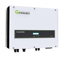 Сетевой инвертор Growatt 7000TL3-S