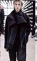 Куртка adidas Y3 B49904 оригинал Yohji Yamamoto чёрная