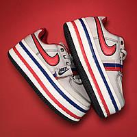 Nike Zoom Vandal 2K White Blue