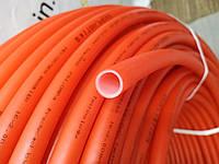 "Труба для теплого пола с кислородным барьером ""Ekoplastiks"" (Чехия) Ø 16мм. Толщина стенки 2мм"