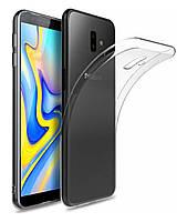 Чехол TPU для Samsung Galaxy J6 Plus (2018) SM-J610F/DS