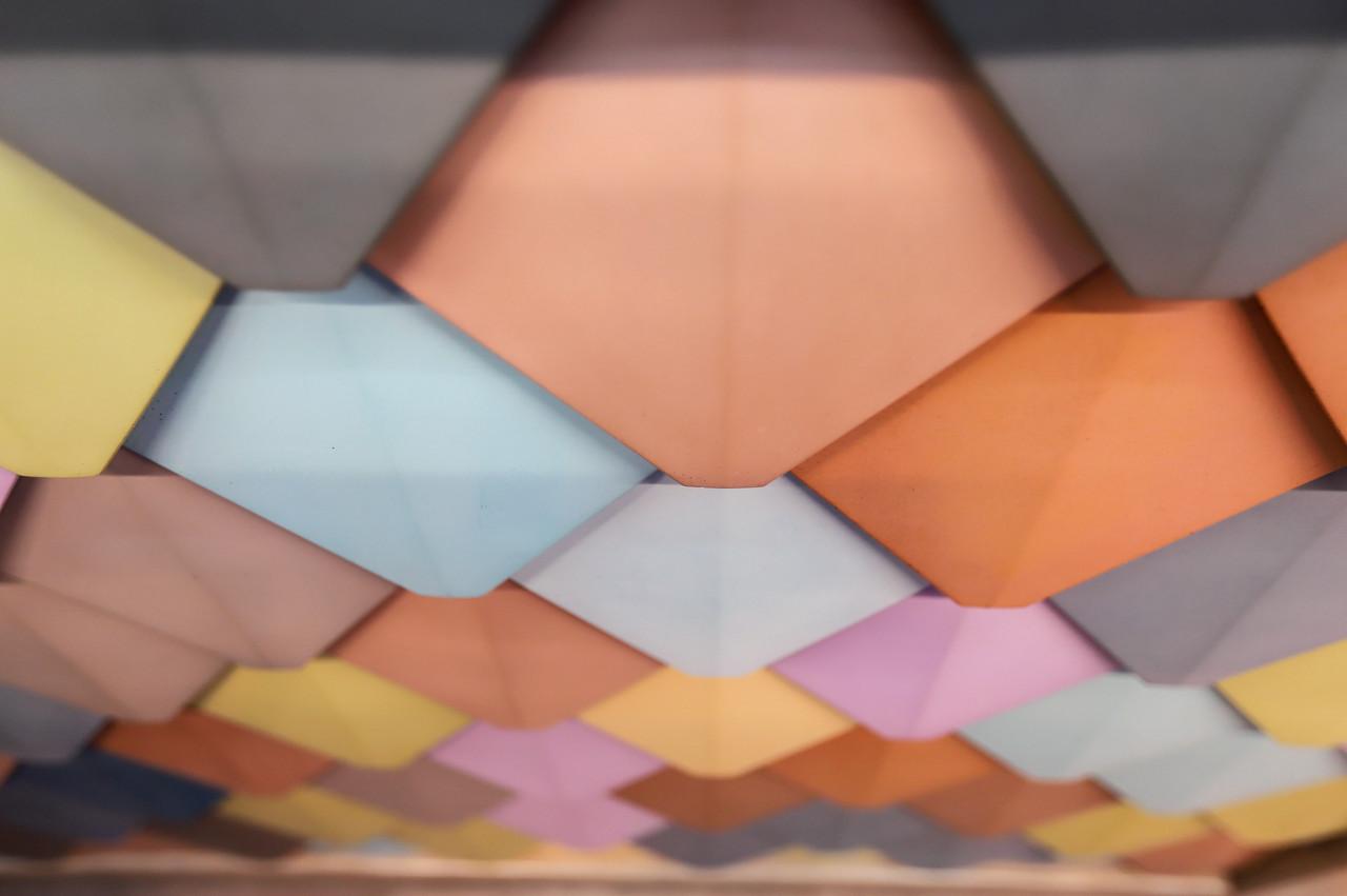 Настенные эко-панели Plitos