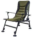 Карповое кресло Ranger RCarpLux  SL-103, фото 4