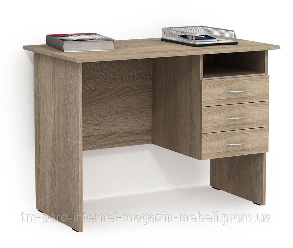 Стол офисный 3, LuxeStudio