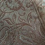 Комплект покрывал двухспальный Орхидея беж, фото 2
