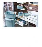Корзина для белья Hobbylife Diamond Джинс 08 1040-7 #PO, фото 2