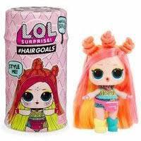 Куклы ЛОЛ Hairgoals 2 с волосами вторая волна!