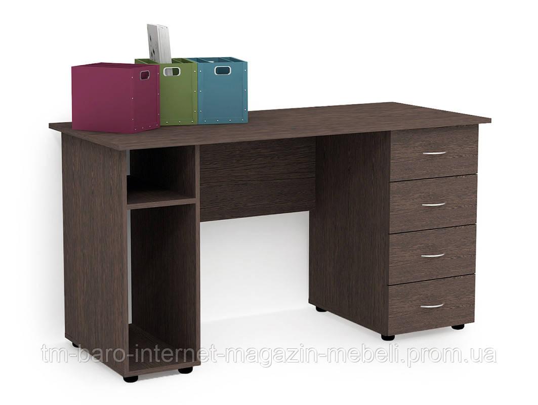 Стол офисный 4, LuxeStudio