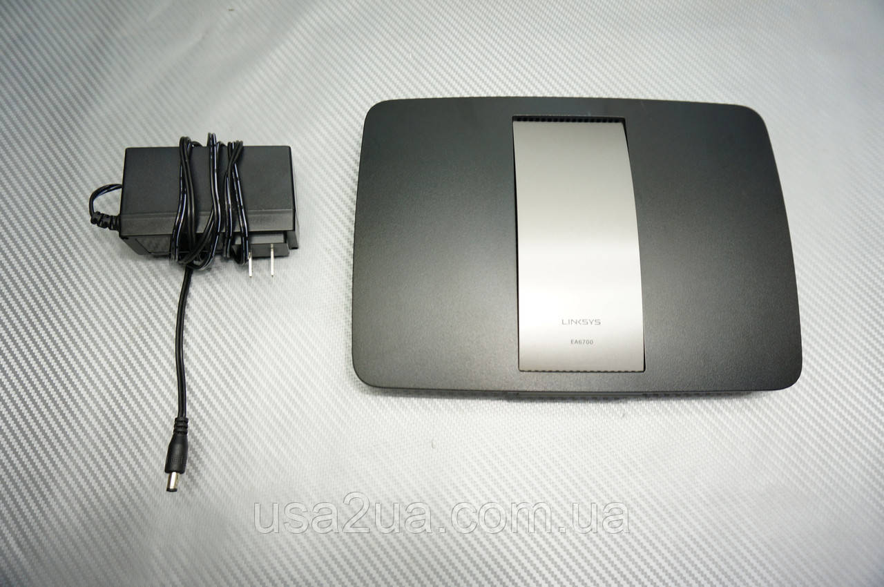 Маршрутизатор Роутер cisco Linksys EA6700 Max-Stream Гарантия Кредит Новый