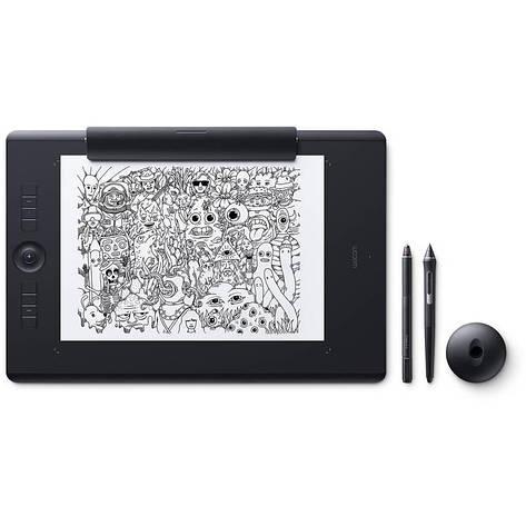 Графічний планшет Wacom Intuos Pro L, фото 2