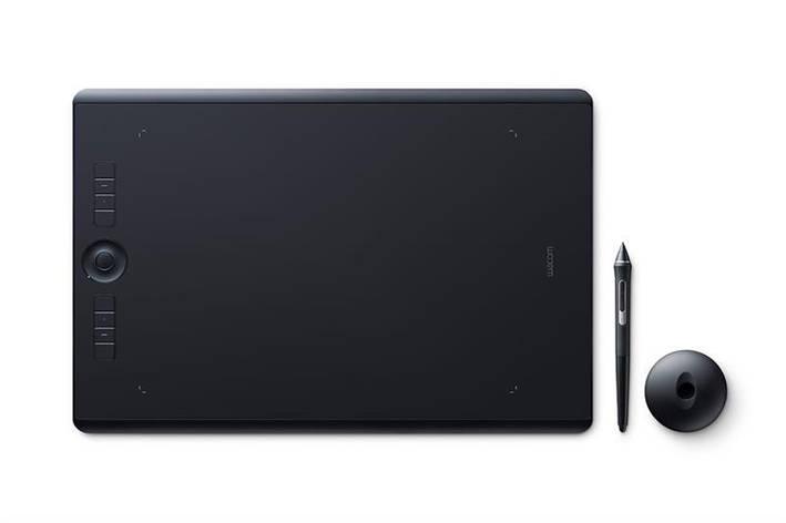 Графічний планшет Wacom Intuos Pro M, фото 2