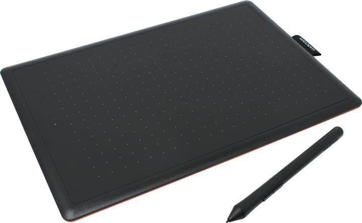 Графічний планшет Wacom One by Wacom M, фото 2