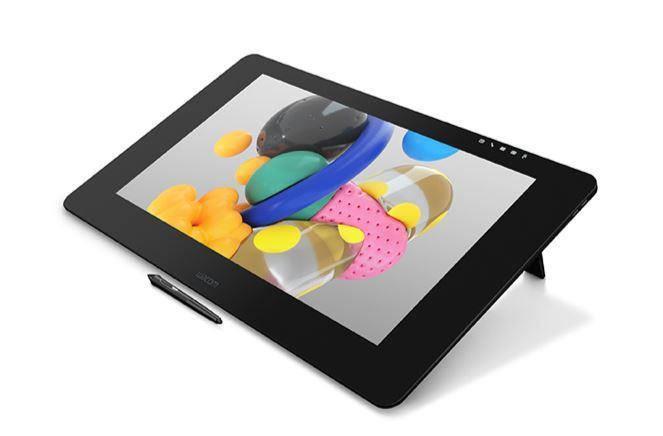 Монітор-планшет Wacom Cintiq 24 Pro UHD, фото 2
