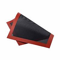 Силіконовий килимок перфорований для випічки, запікання, силіконовий килимок 40х30 см кондитерський, фото 1