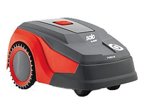 Газонокосилка-робот автоматическая AL-KO Solo Robolinho 700 I