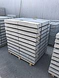 Бетонная тротуарная плита 750х500х70 (5П.7-И) армированная, фото 3