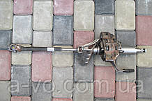 Рульова колонка механізм Fiat Doblo Opel Combo D, 0518612050E