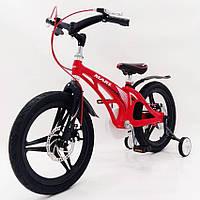 "Детский велосипед SIGMA MARS-18"" Red, фото 1"