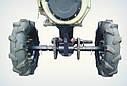 Ходоуменшитель Zirka-135, фото 4