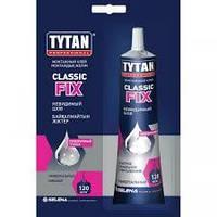 Каучуковый клей Tytan Classic Fix (100ml)