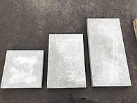 Бетонная тротуарная плита 1000х1000х80мм (8К.8) армированная