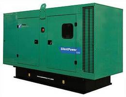 Оренда дизельного генератора CUMMINS C250 D5 (183 кВт)