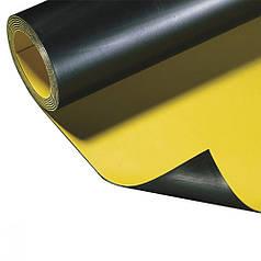 Полімерна мембрана для гідроізоляції фундаментів Sikaplan WP 1100-15 HL