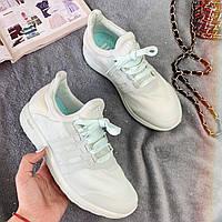 Кроссовки женские Adidas Bounce 30789 ⏩ [ 38> ], фото 1