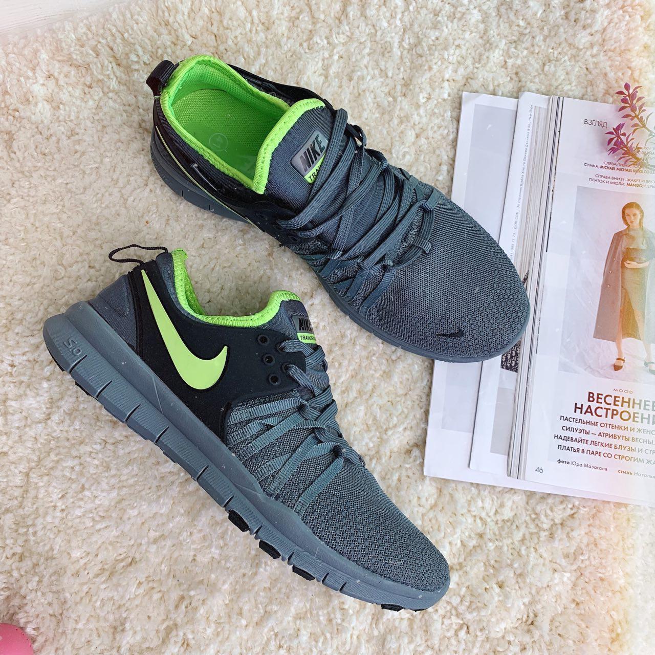Кроссовки женские Nike Training 10779 ⏩ [ 36.38.40.41 ]