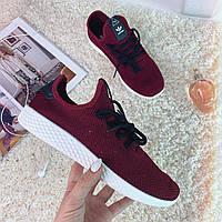 Кроссовки женские Adidas Pharrell Williams 30772 ⏩ [ 39> ], фото 1