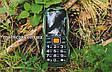 Ailixing S888 13800mAh Противоударный телефон Power Bank Фонарик, фото 2