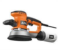 Эксцентриковая шлифмашина AEG EX 150 ES KIT1