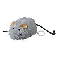 Trixie Zappelmaus zum Aufziehen игрушка для котов Мышь заводная (4083)