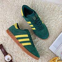 Кроссовки Женские Adidas Hamburg 30403 ⏩ [ 36.37 ], фото 1
