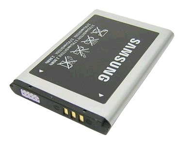 АКБ Samsung X200/M620/D520/E900/E210/E2530 or