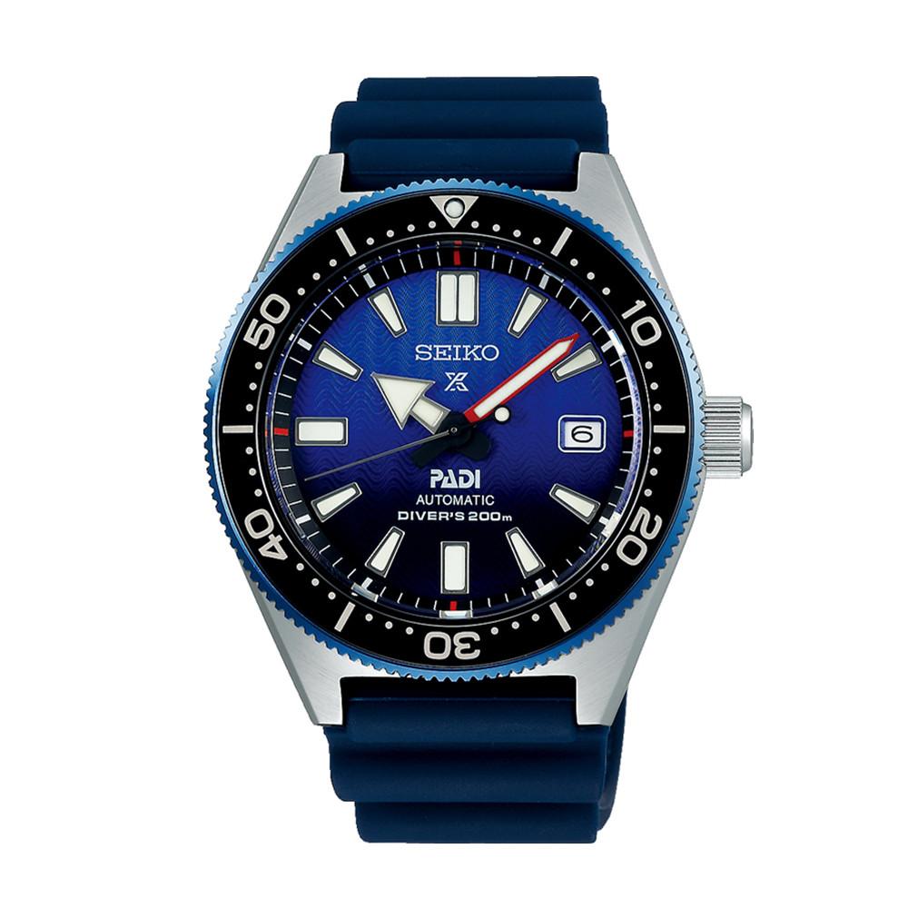 Мужские часы Seiko Prospex PADI Automatic 6R15 SPB071J1 (SBDC055) JAPAN