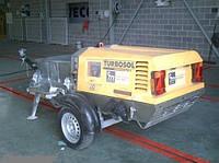 Растворо-бетоно насос Turbosol Pro H CL (Произведен в Италии)