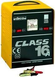 Профессиональное зарядное устройство Deca CLASS 16A, фото 2