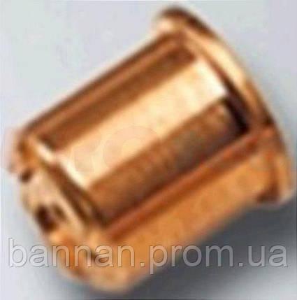 Короткое сопло Deca 010166 для Ergocut 50 для Mastropac 50 (10 шт), фото 2