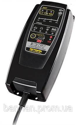 Зарядное устройство Deca IM 1236 EVO 230/50-60, фото 2