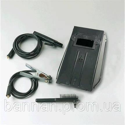 Набор сварочных аксессуаров DECA DS / 20 200 А, фото 2