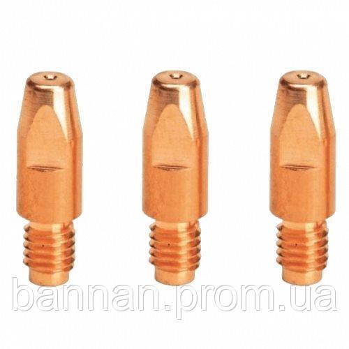 Наконечник для газовой горелки Deca 010253 М6, D. 0,6 (3 шт)