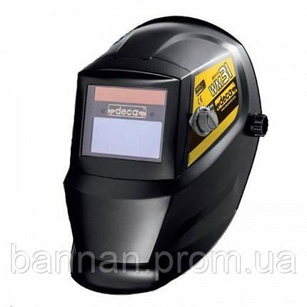 Сварочная маска Deca WM 31 LCD, фото 2