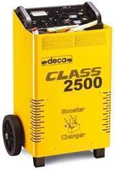 Пуско-зарядное устройство Deca CLASS BOOSTER 2500, фото 2