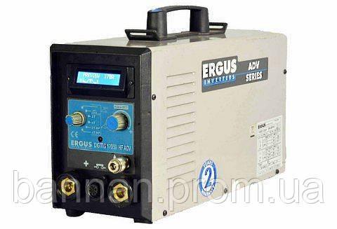 Сварочный инвертор ERGUS DIGITIG 170/50 HF ADV G - P